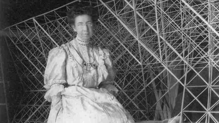 Mabel Bell Documentary Video